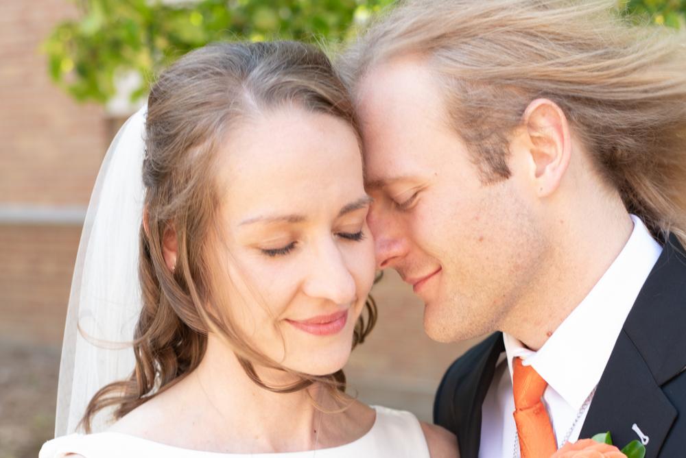 Ashley and Dusty 138 - Dusty and Ashley - Catholic North Dakota Wedding