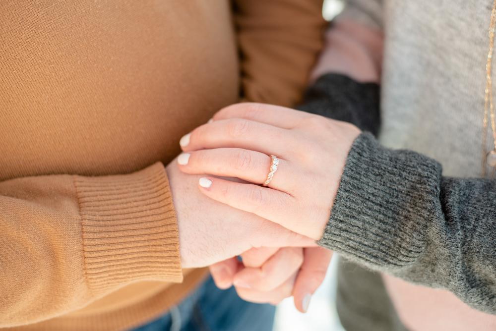 DSC 2682 - Emma and Chris - North Dakota Engagement