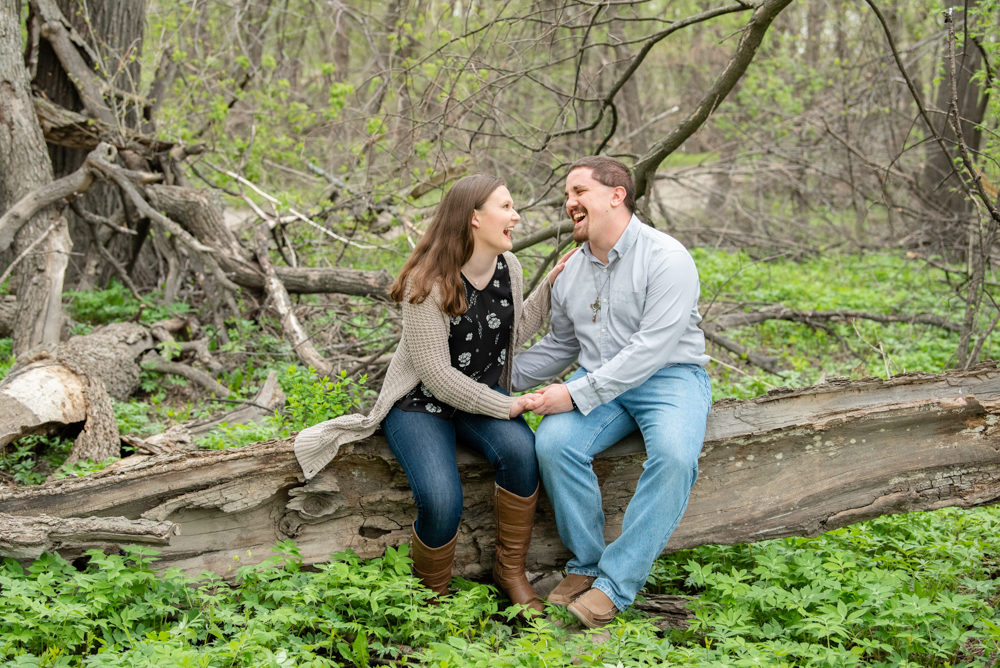 DSC 3330 - Charles and Etta - A Fargo Engagement