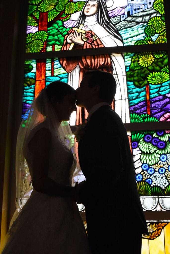 DSC 3453 684x1024 - Kenny and Bethany - Catholic Bismarck Wedding