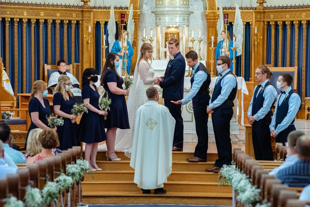 DSC 5532 1 - Kevin and Hannah's Wedding Day - Fargo Wedding Photography