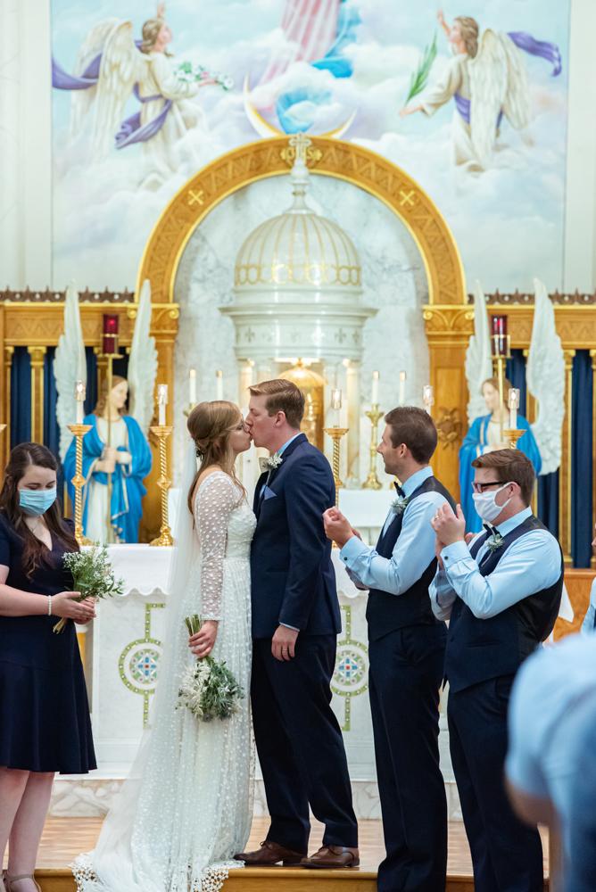 DSC 5668 1 - Kevin and Hannah's Wedding Day - Fargo Wedding Photography