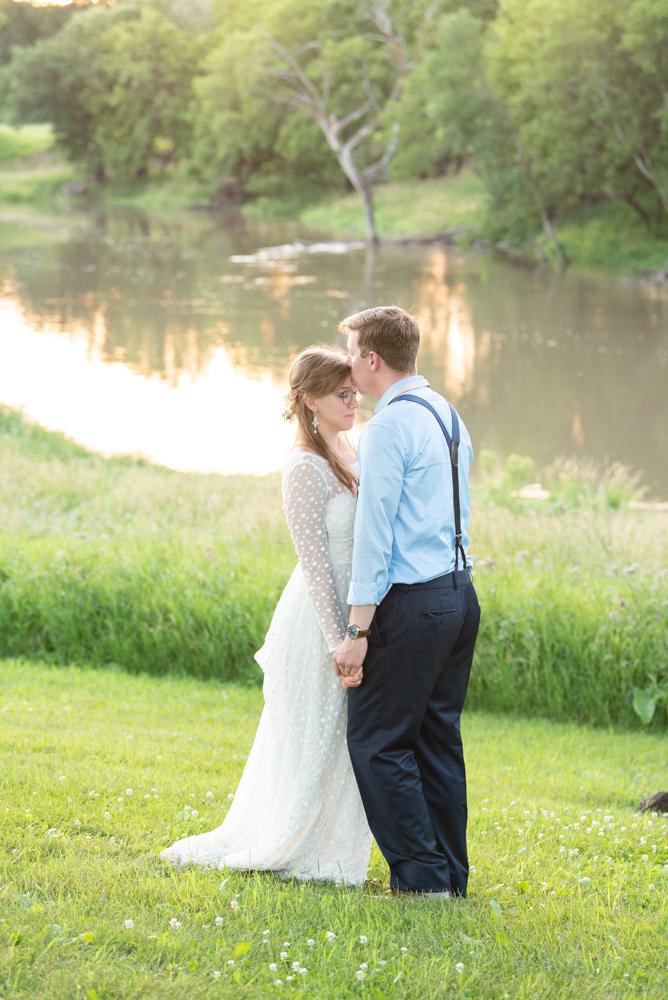 DSC 6955 1 - Kevin and Hannah's Wedding Day - Fargo Wedding Photography