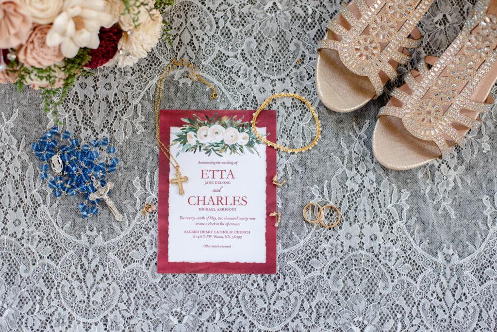 DSC 0526 1024x684 - Charles and Etta's Wedding Day