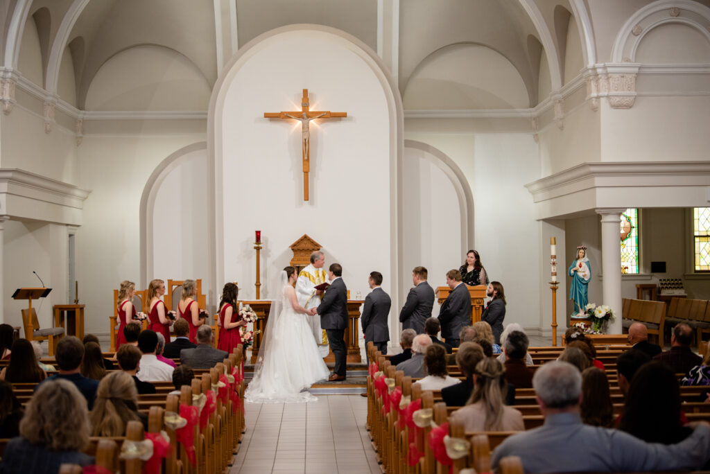 DSC 1158 1024x684 - Charles and Etta's Wedding Day