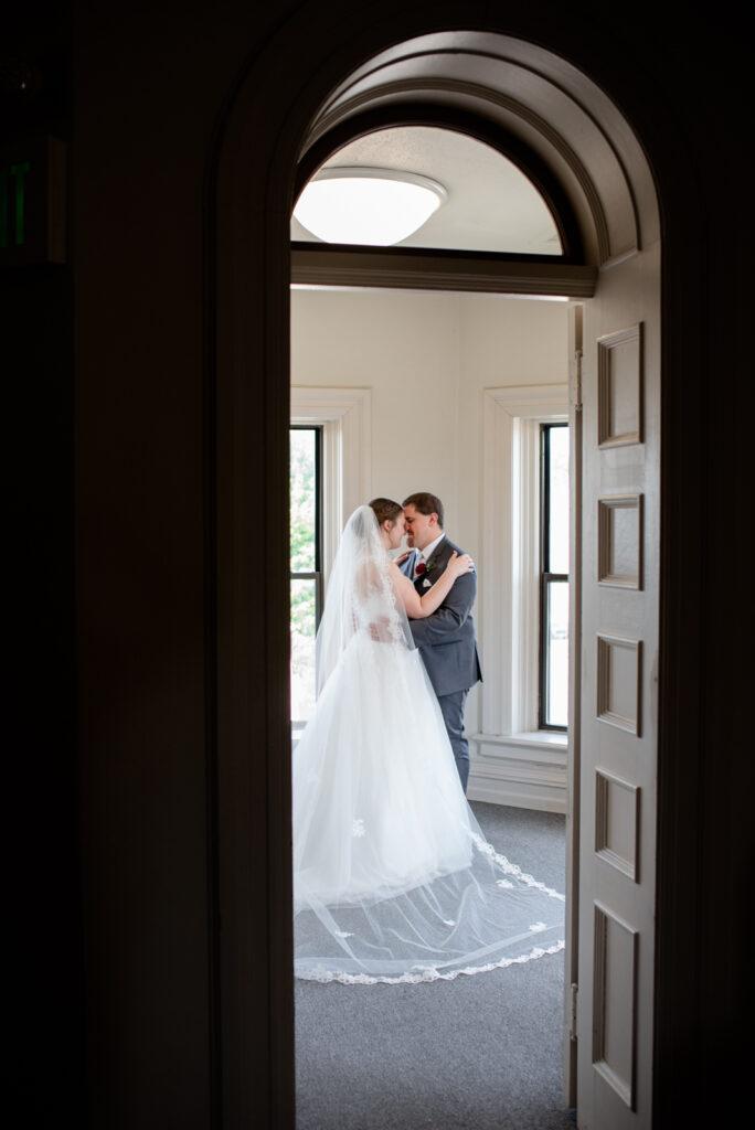 DSC 1672 684x1024 - Charles and Etta's Wedding Day