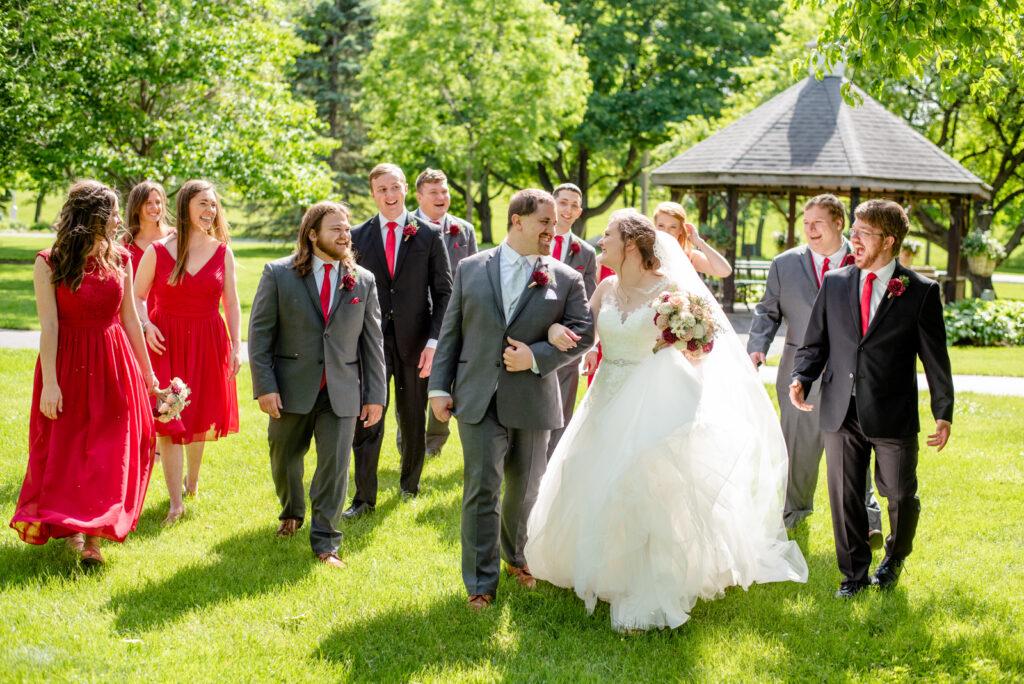 DSC 1789 1024x684 - Charles and Etta's Wedding Day