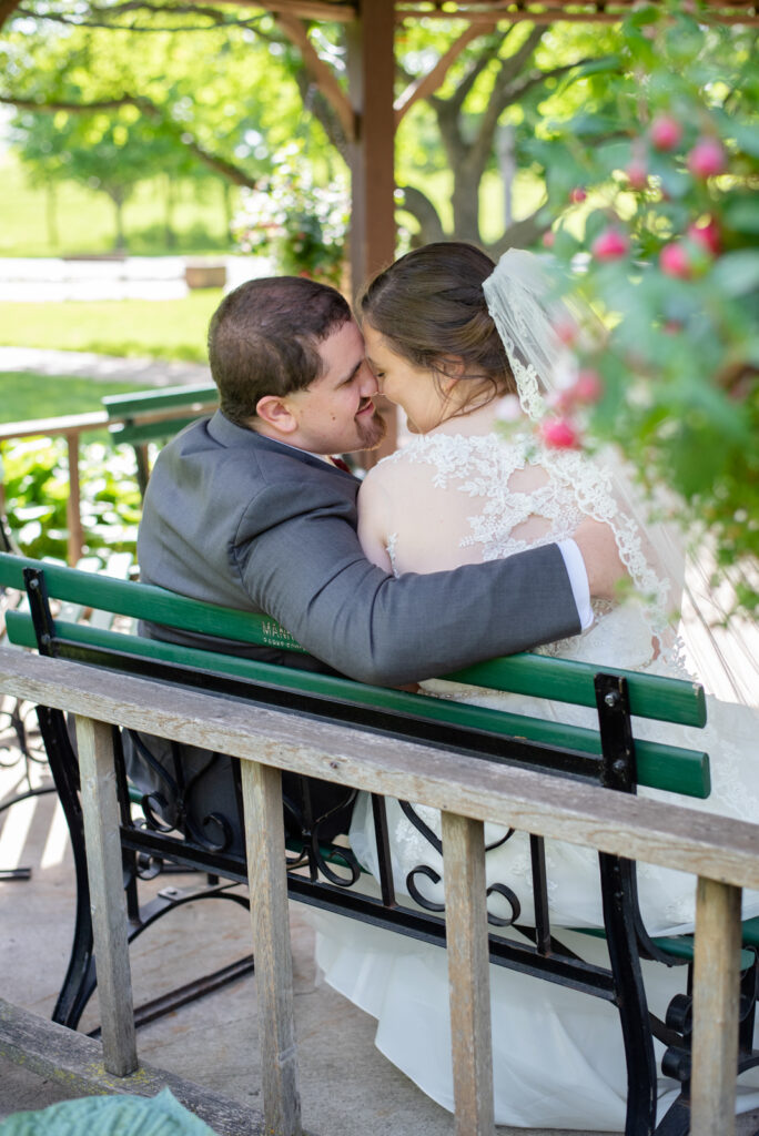 DSC 1879 684x1024 - Charles and Etta's Wedding Day