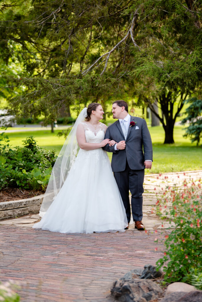 DSC 2036 684x1024 - Charles and Etta's Wedding Day