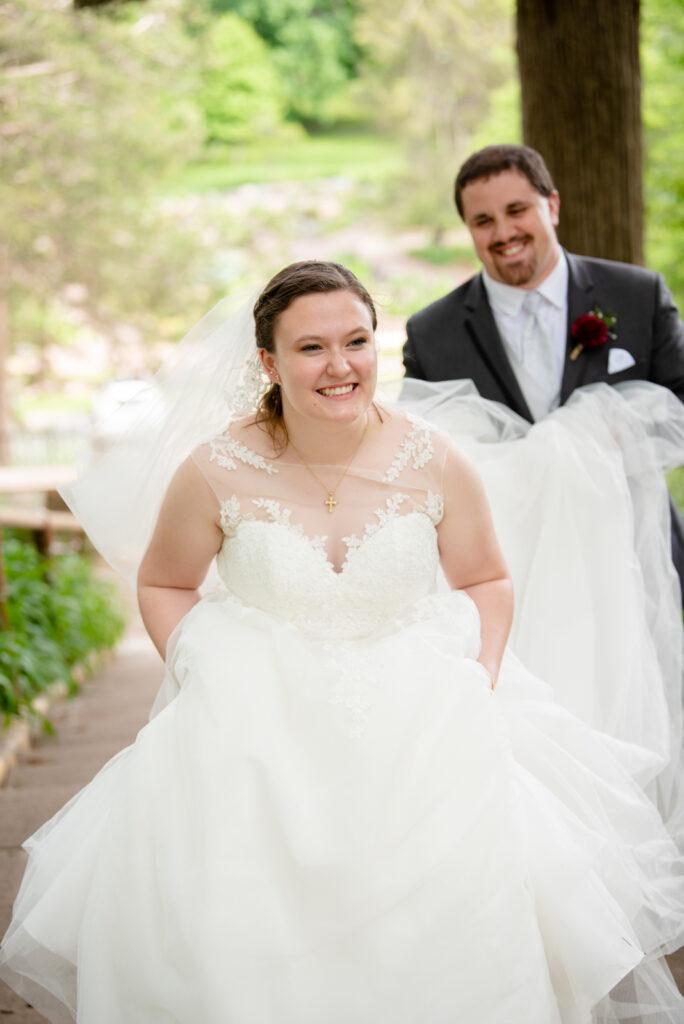 DSC 2225 684x1024 - Charles and Etta's Wedding Day