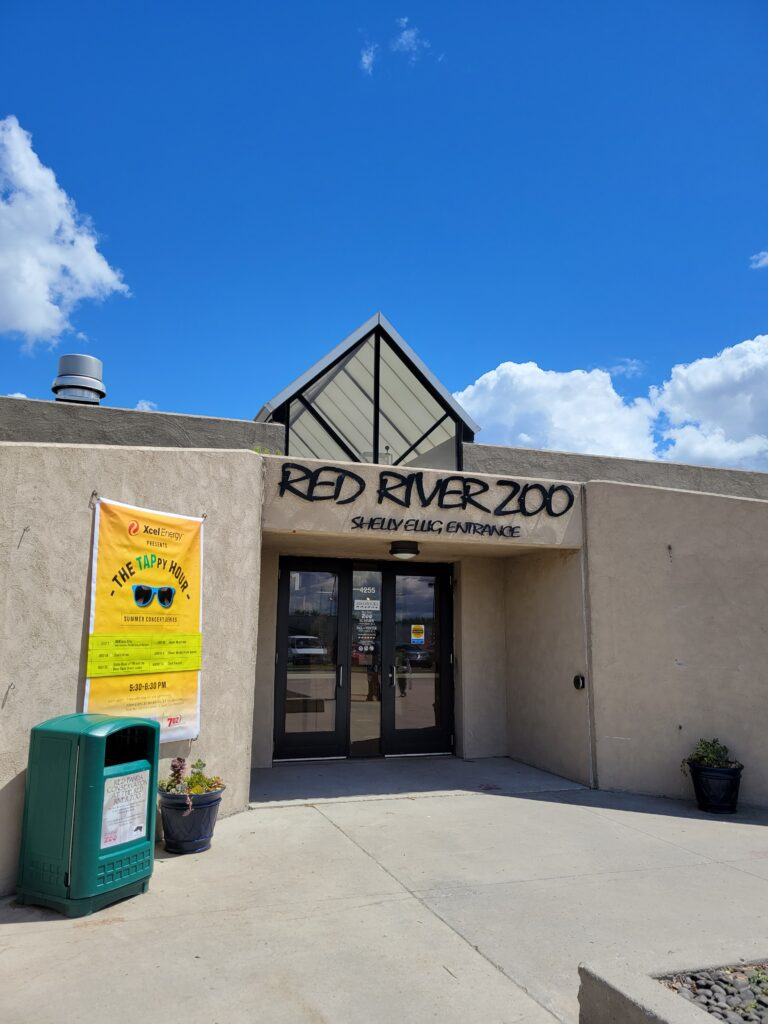 20210621 124729 768x1024 - A Trip to the Red River Zoo