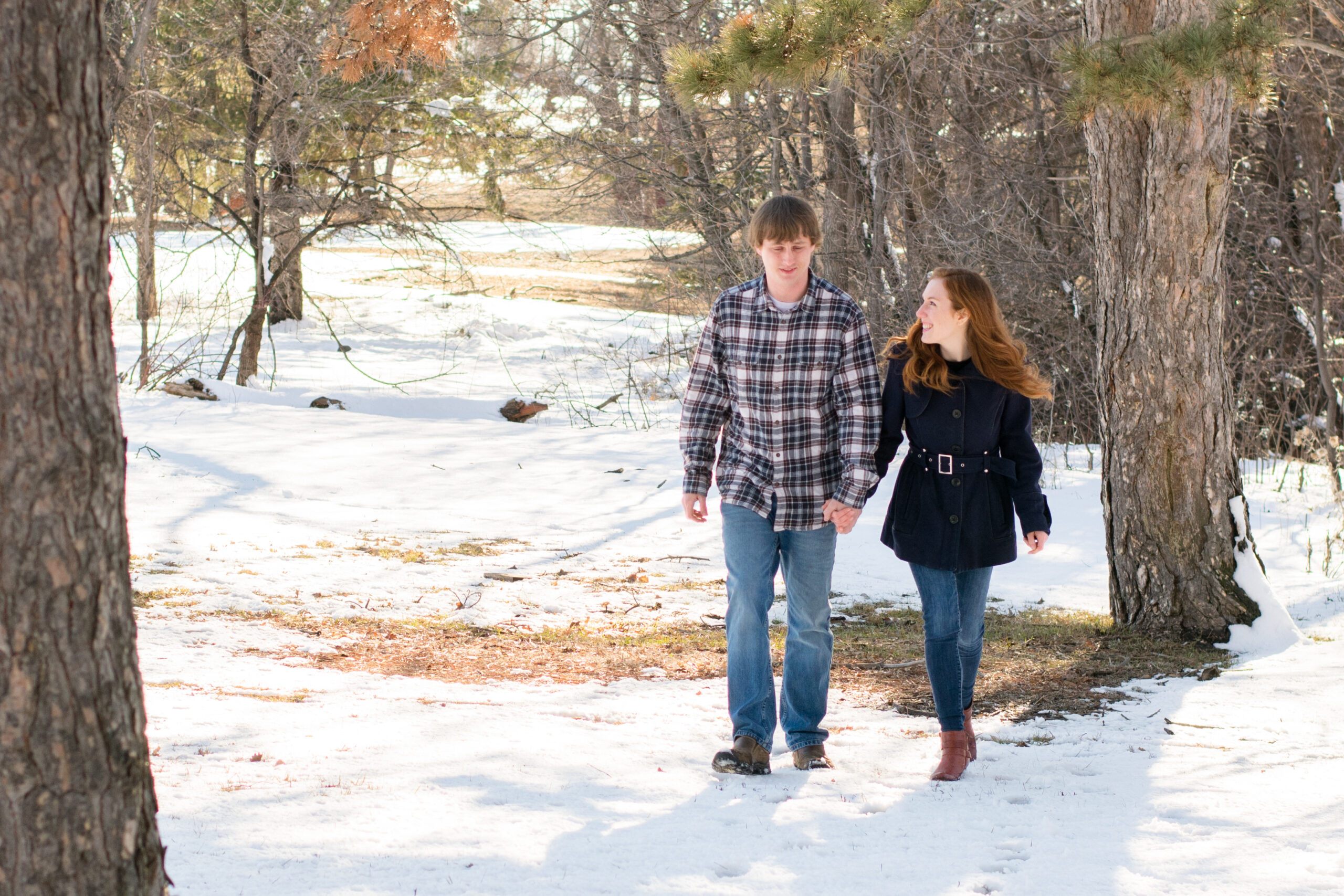 DSC 0060 scaled - Best Places to Take Engagement Photos in Fargo North Dakota