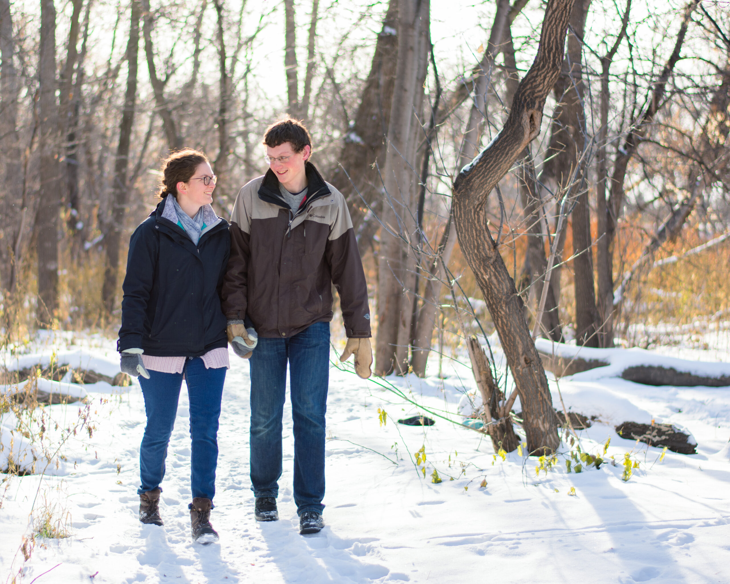 DSC 0132 scaled - Best Places to Take Engagement Photos in Fargo North Dakota