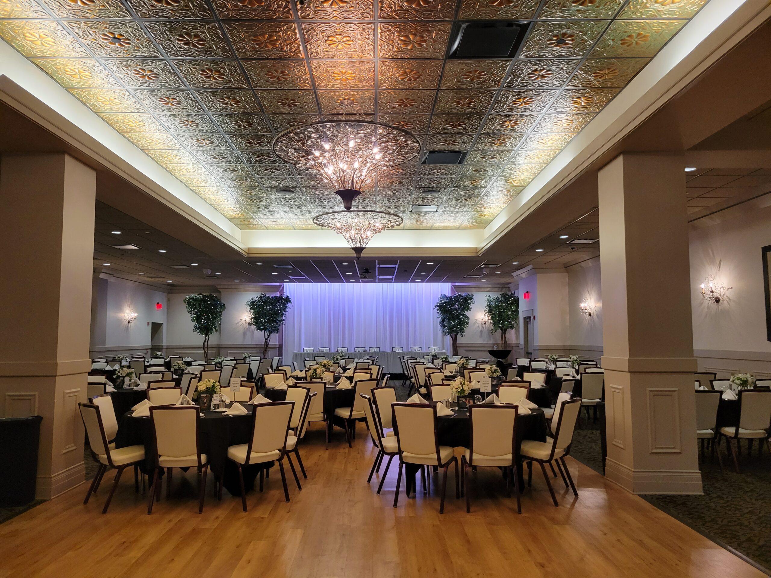 Prairie Rose Ballroom   Avalon Events Center