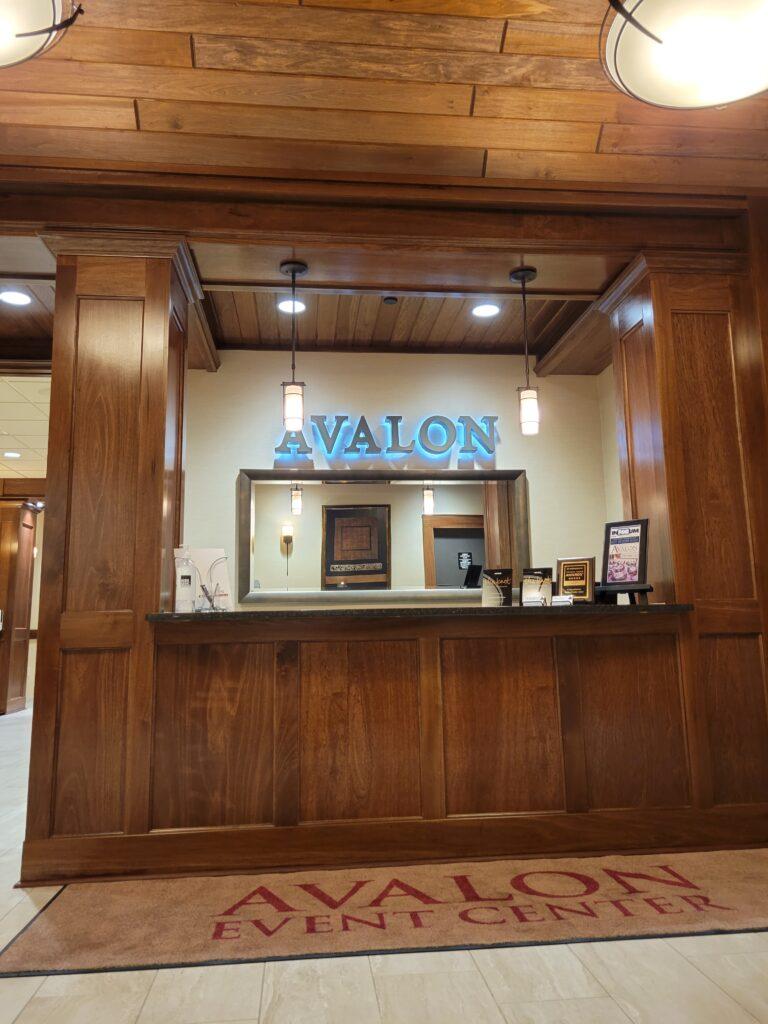 20210814 154531 768x1024 - Avalon Events Center   Fargo, North Dakota