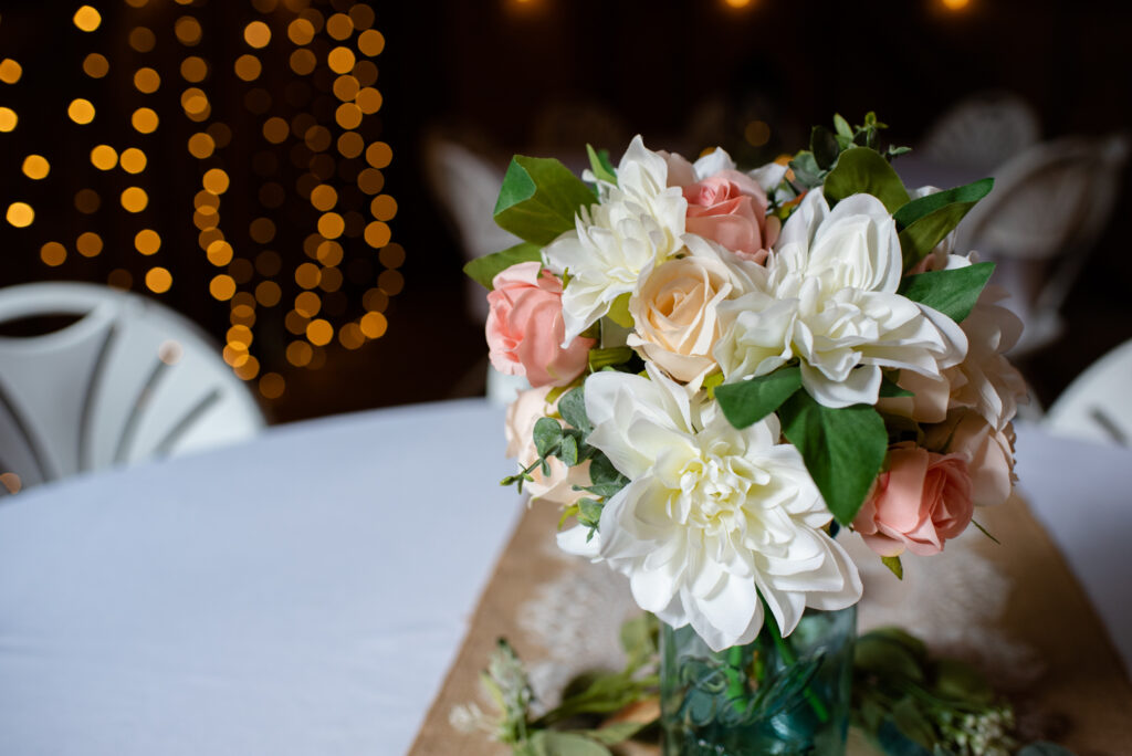 DSC 6559 1024x684 - Tony and Kaitlyn - Milt's Barn Wedding