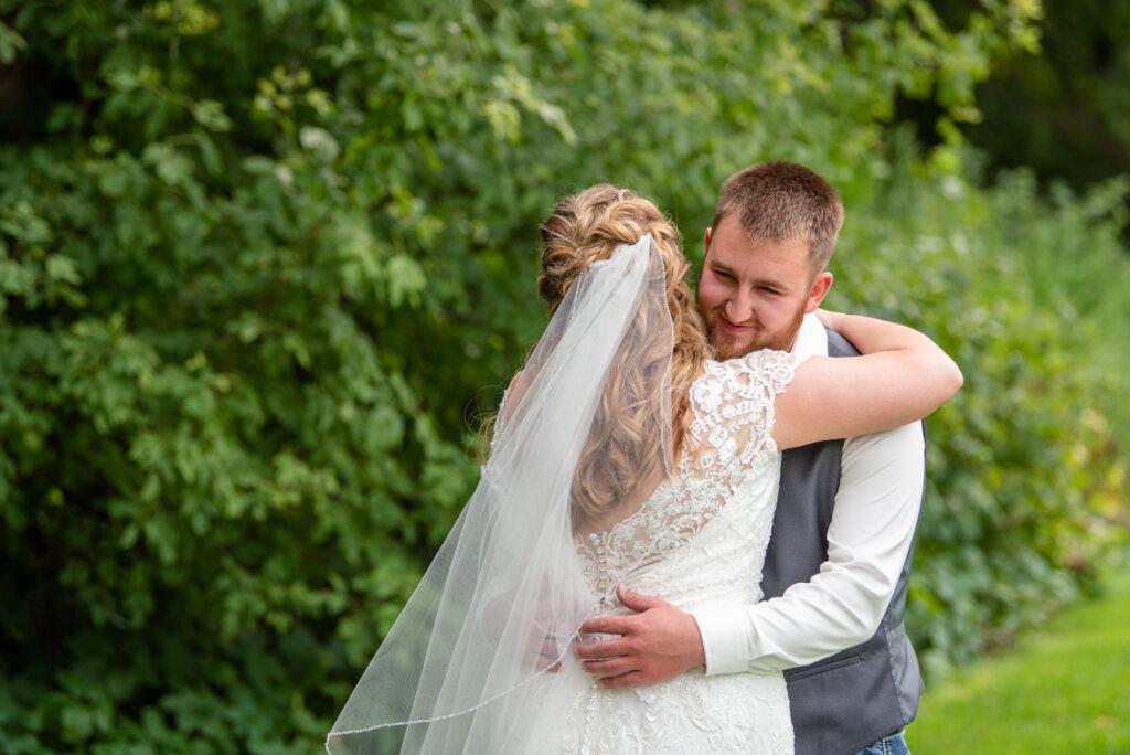 DSC 6742 1024x684 - Tony and Kaitlyn - Milt's Barn Wedding