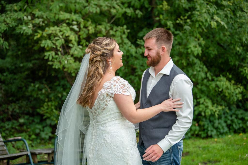 DSC 6747 1024x684 - Tony and Kaitlyn - Milt's Barn Wedding