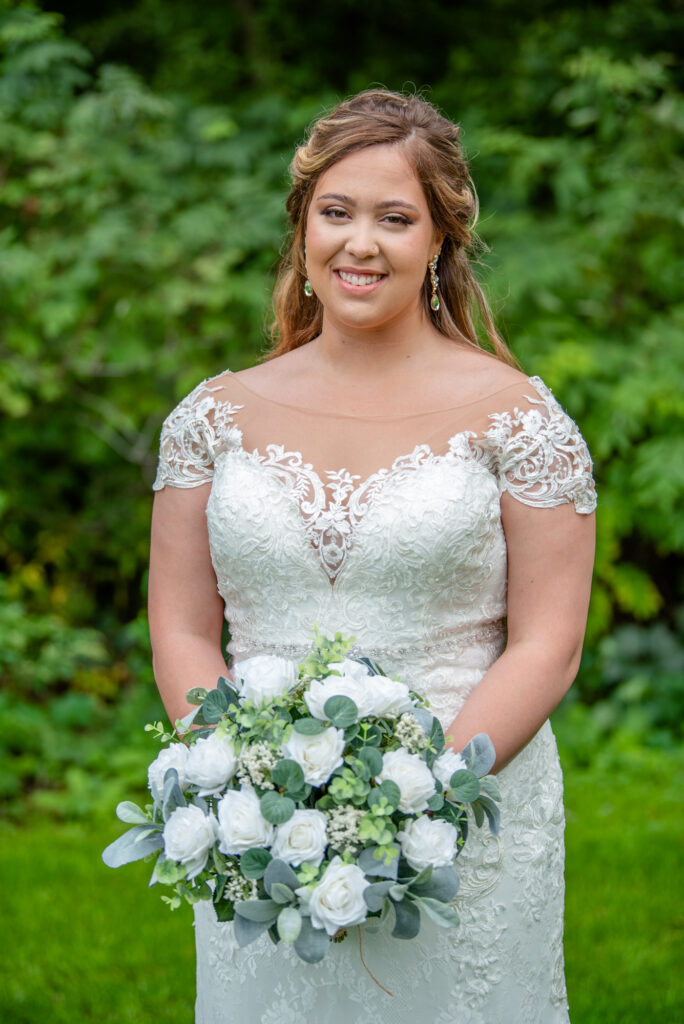 DSC 6757 684x1024 - Tony and Kaitlyn - Milt's Barn Wedding