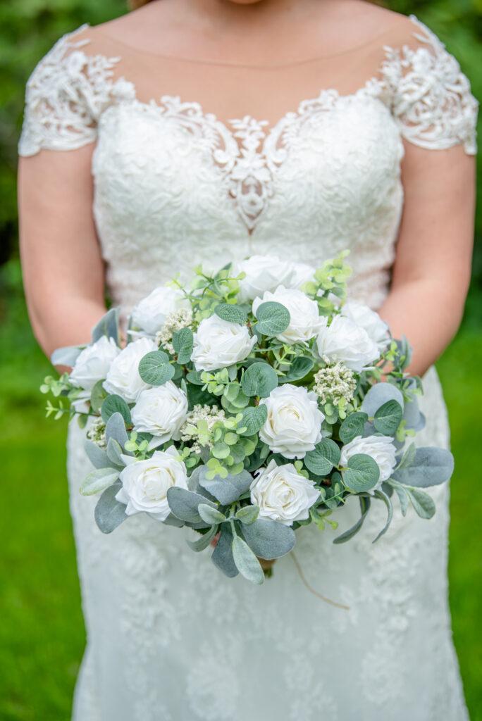 DSC 6764 684x1024 - Tony and Kaitlyn - Milt's Barn Wedding