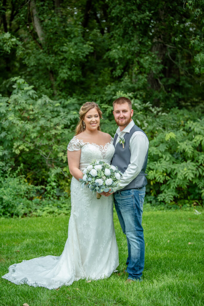 DSC 6776 684x1024 - Tony and Kaitlyn - Milt's Barn Wedding