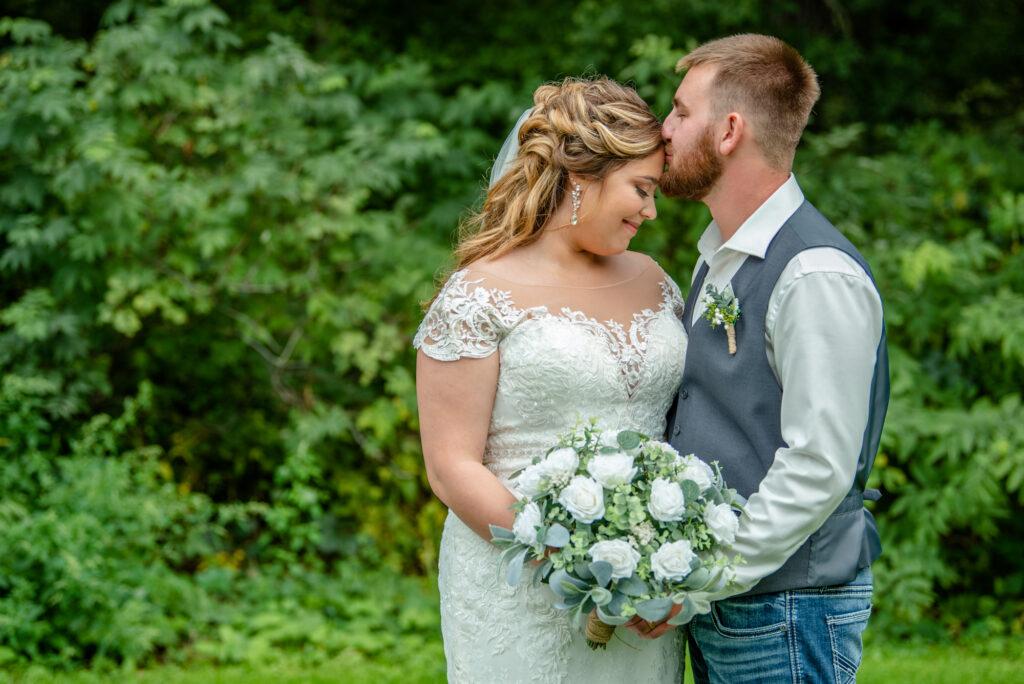 DSC 6786 1024x684 - Tony and Kaitlyn - Milt's Barn Wedding