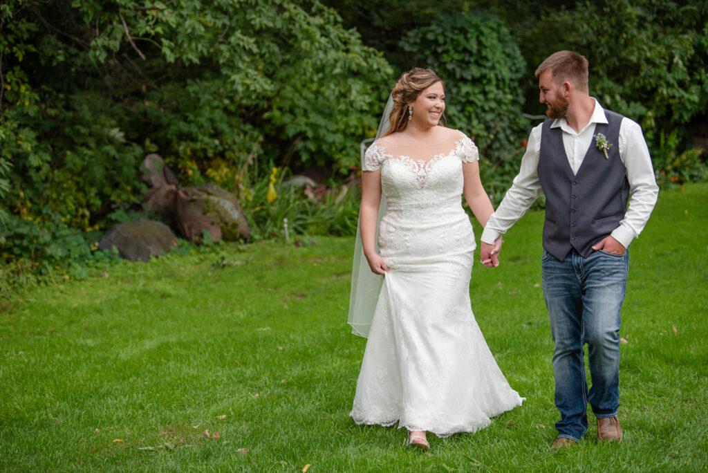 DSC 6877 1024x684 - Tony and Kaitlyn - Milt's Barn Wedding