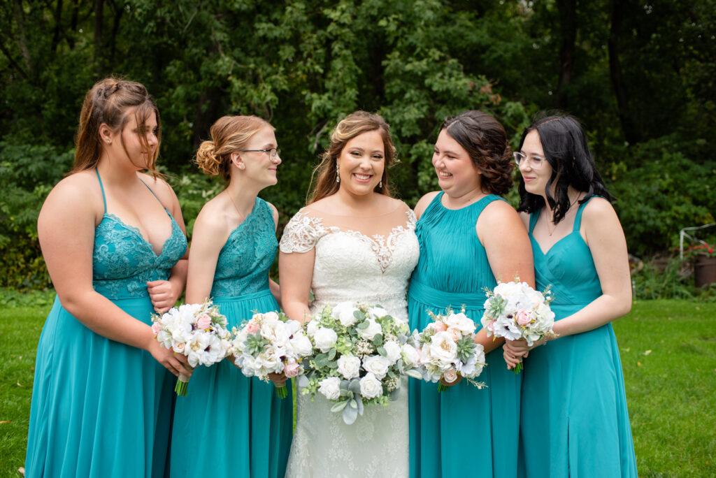 DSC 7024 1024x684 - Tony and Kaitlyn - Milt's Barn Wedding