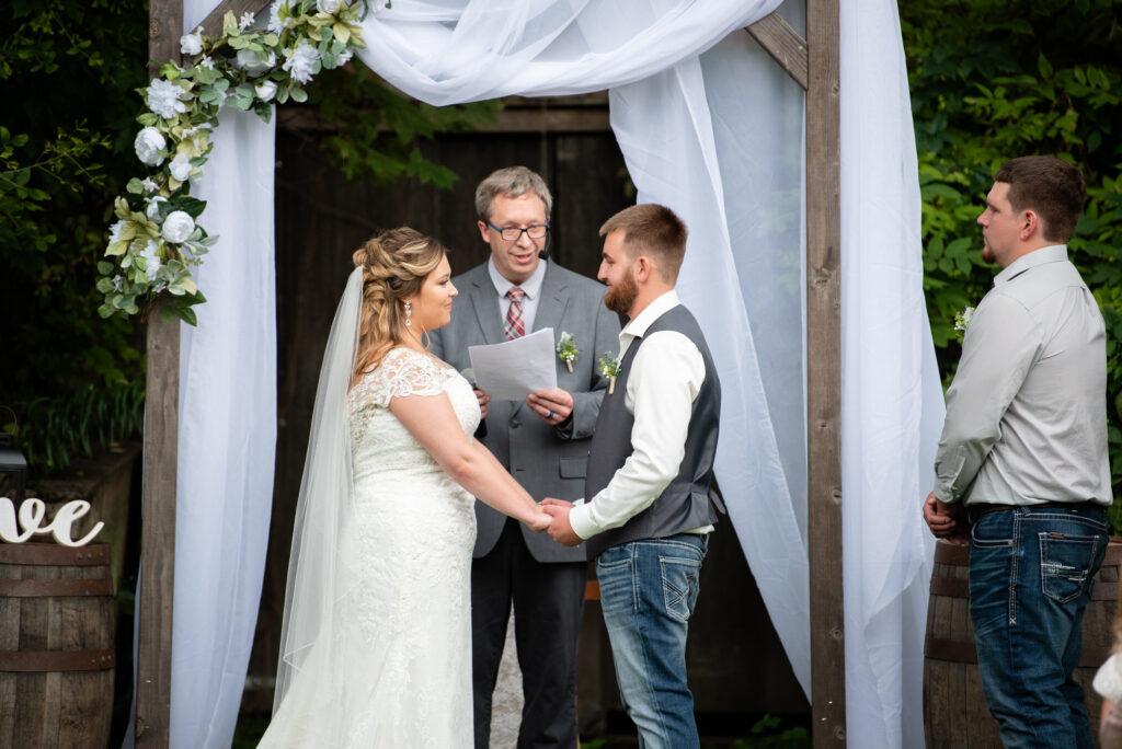 DSC 7285 1024x684 - Tony and Kaitlyn - Milt's Barn Wedding