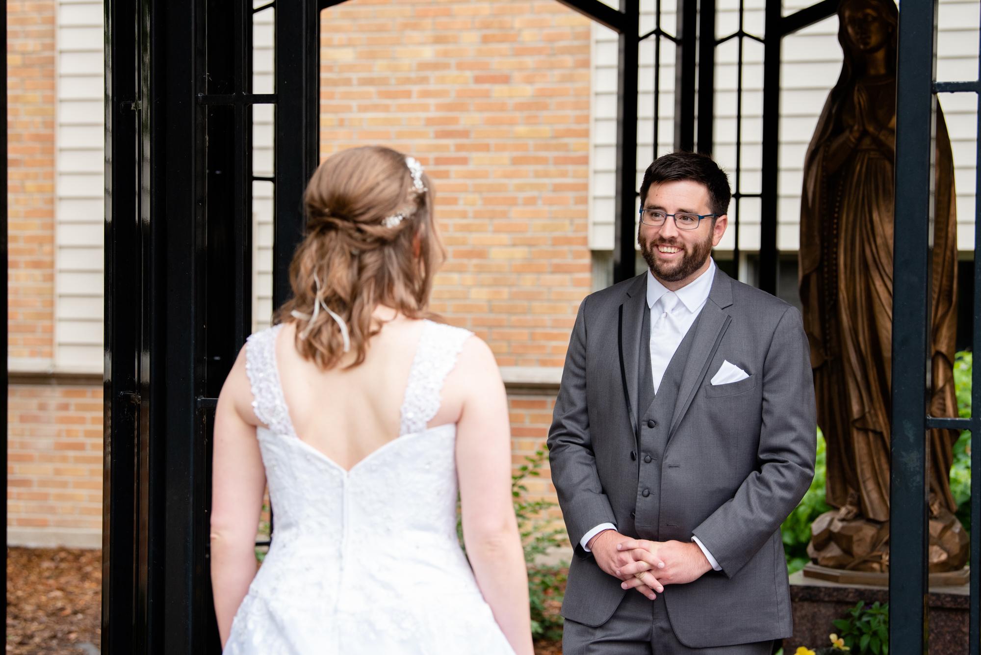 DSC 7426 - Emma and Chris | Fargo Wedding