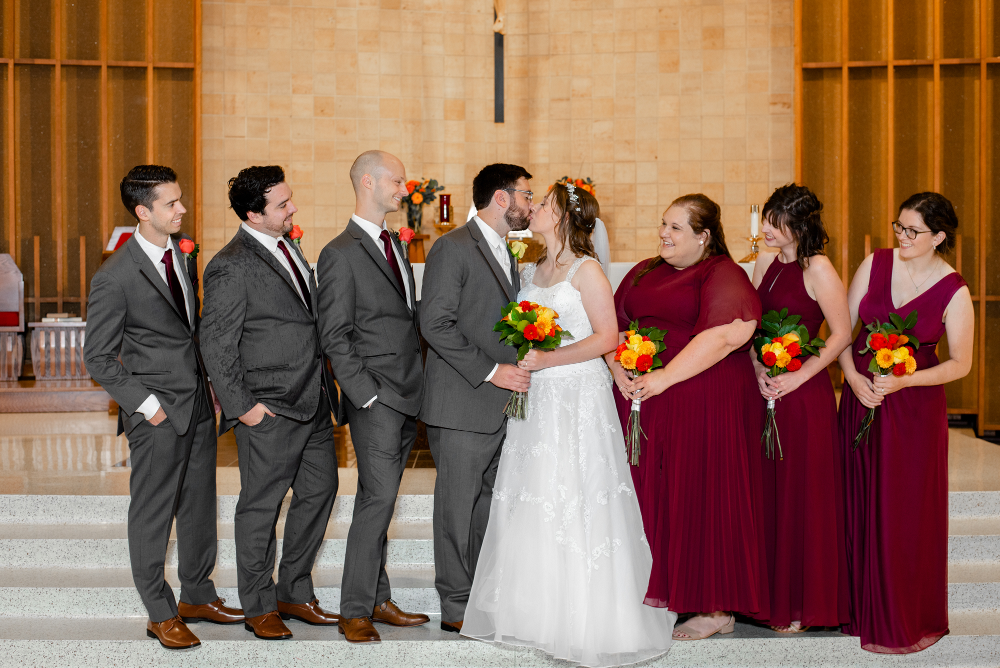 DSC 7602 - Emma and Chris | Fargo Wedding