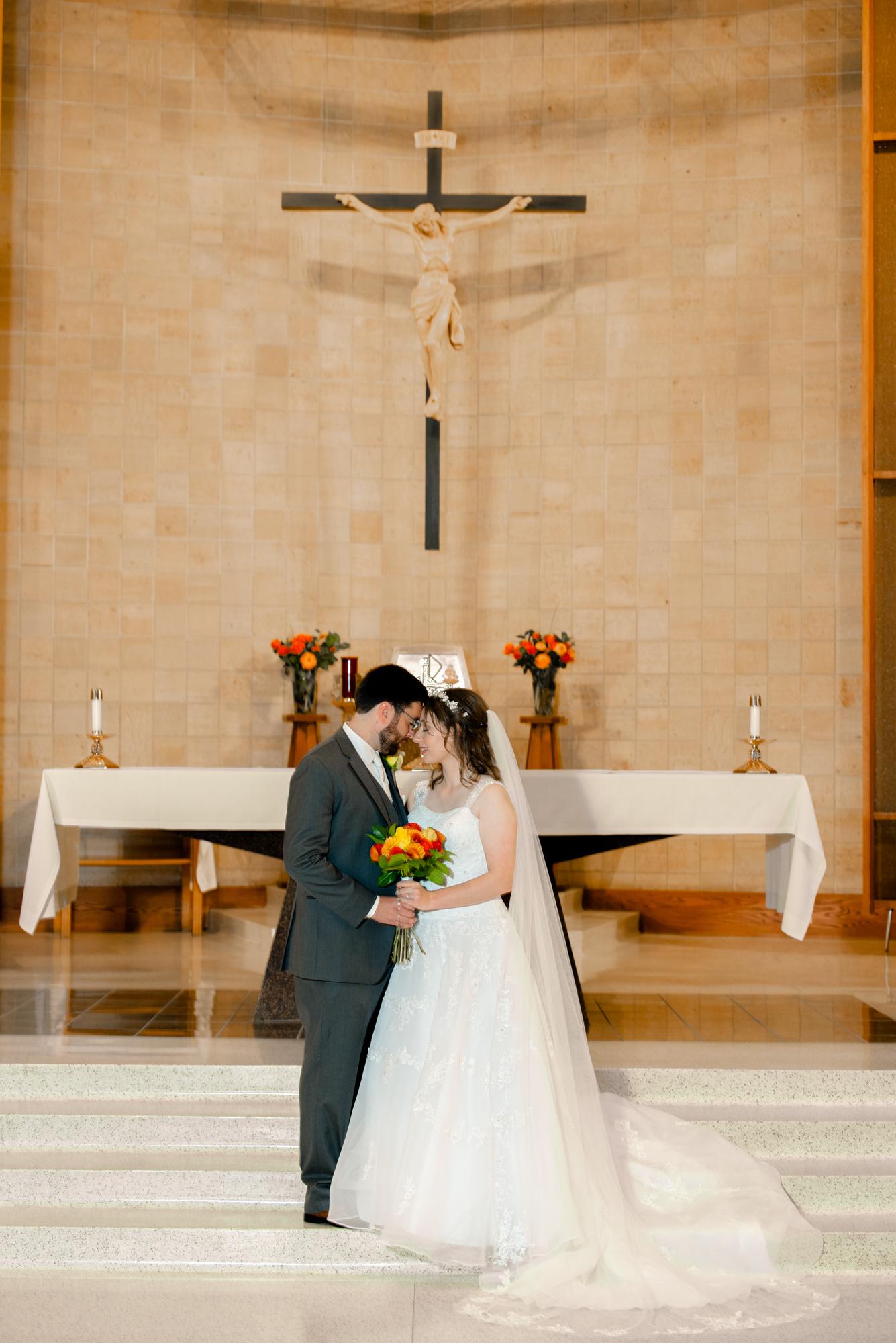 DSC 7616 - Emma and Chris | Fargo Wedding