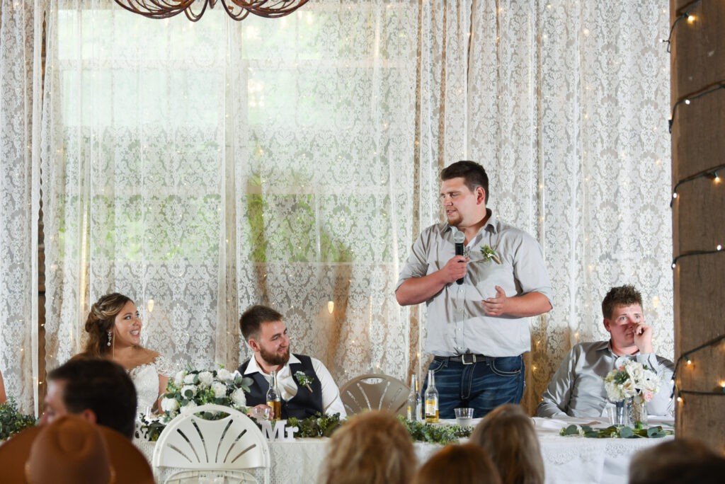 DSC 7691 1024x684 - Tony and Kaitlyn - Milt's Barn Wedding