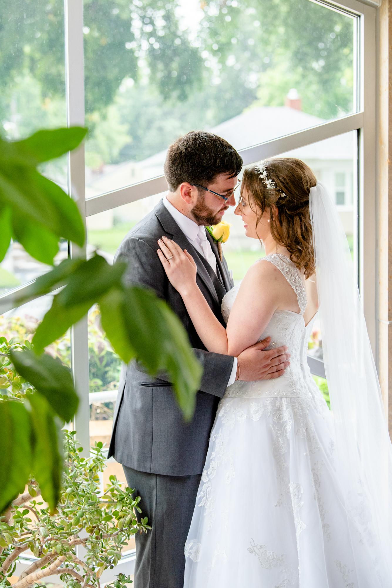 DSC 7751 - Emma and Chris | Fargo Wedding