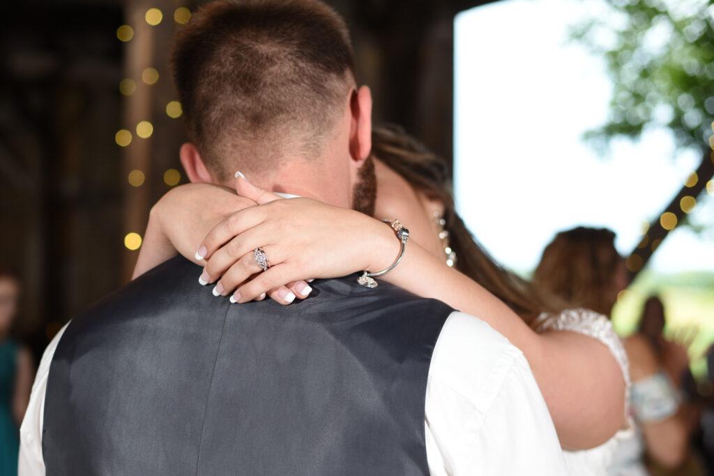 DSC 7793 1024x684 - Tony and Kaitlyn - Milt's Barn Wedding