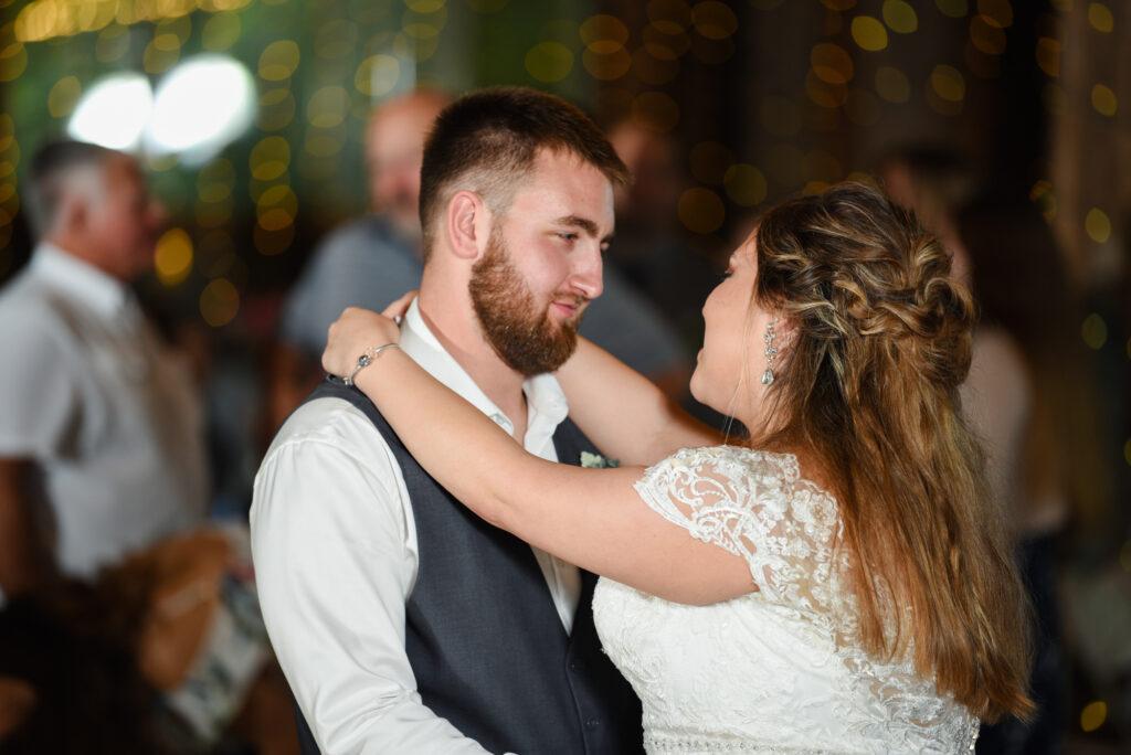 DSC 7808 1024x684 - Tony and Kaitlyn - Milt's Barn Wedding