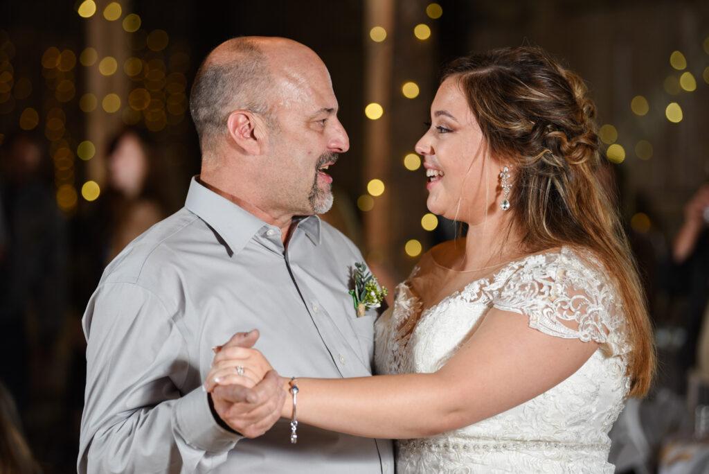 DSC 7863 1024x684 - Tony and Kaitlyn - Milt's Barn Wedding