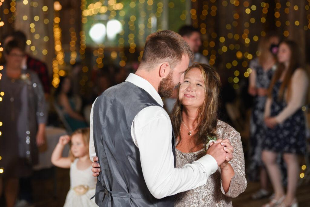 DSC 7935 1024x684 - Tony and Kaitlyn - Milt's Barn Wedding
