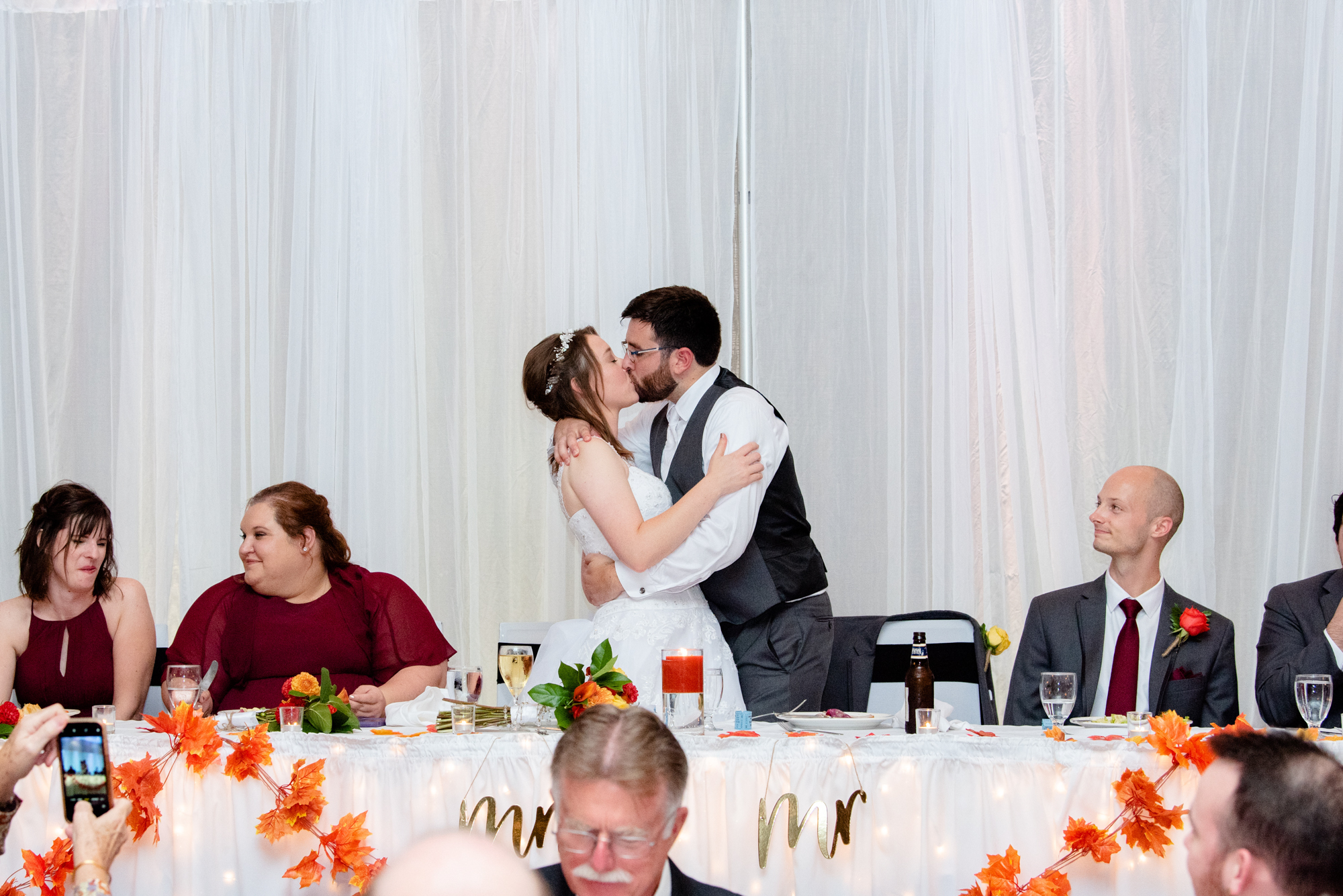 DSC 8851 - Emma and Chris | Fargo Wedding
