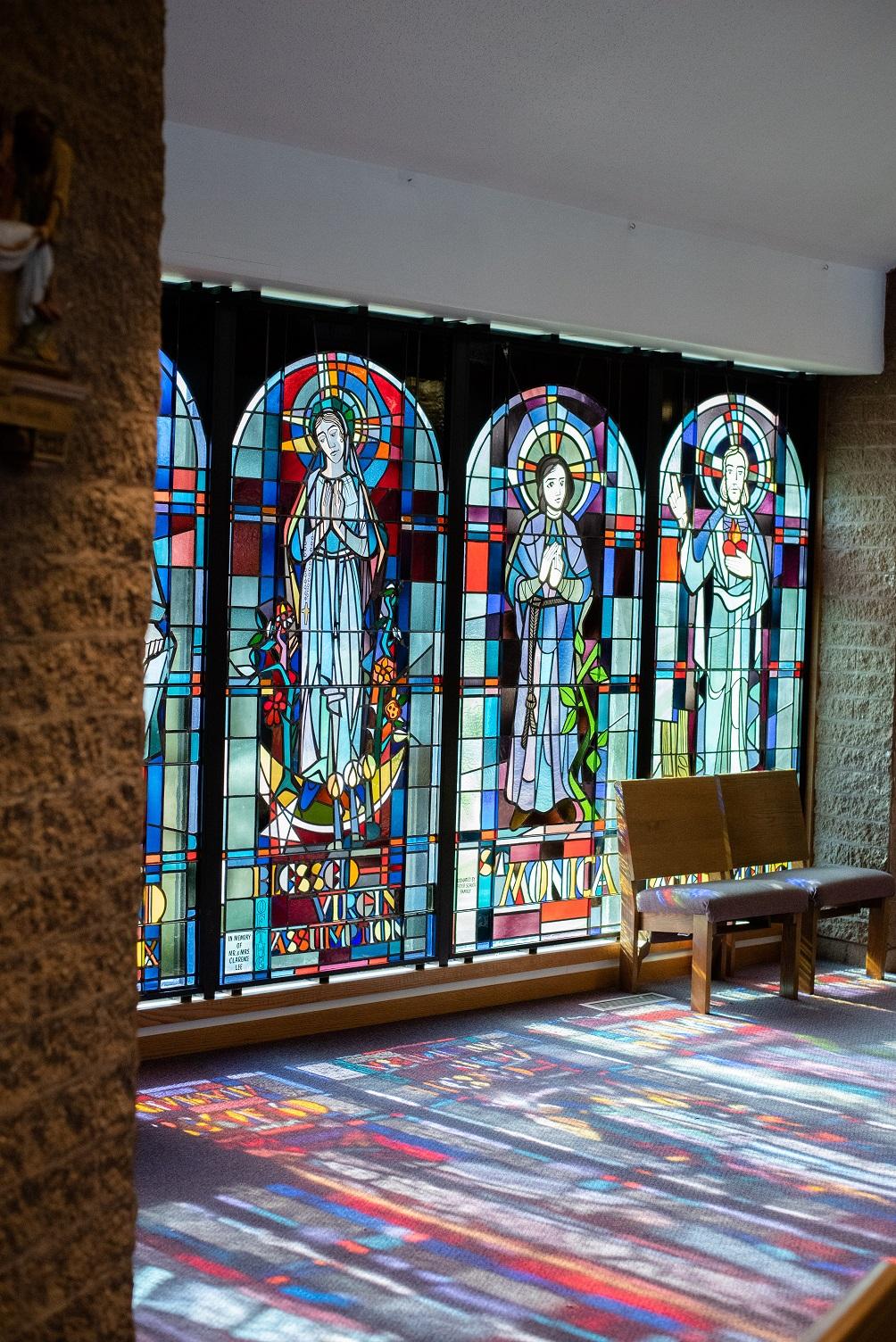 DSC 9876 - St. Francis De Sales Catholic Church - Moorhead MN
