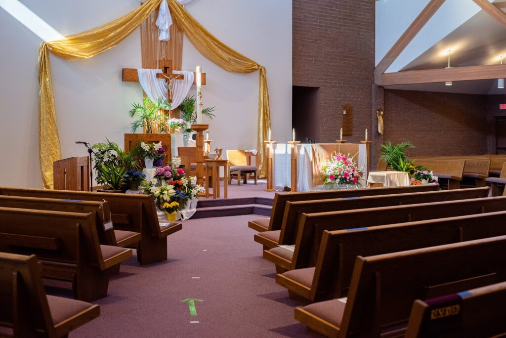 DSC 9877 1024x684 - St. Francis De Sales Catholic Church - Moorhead MN