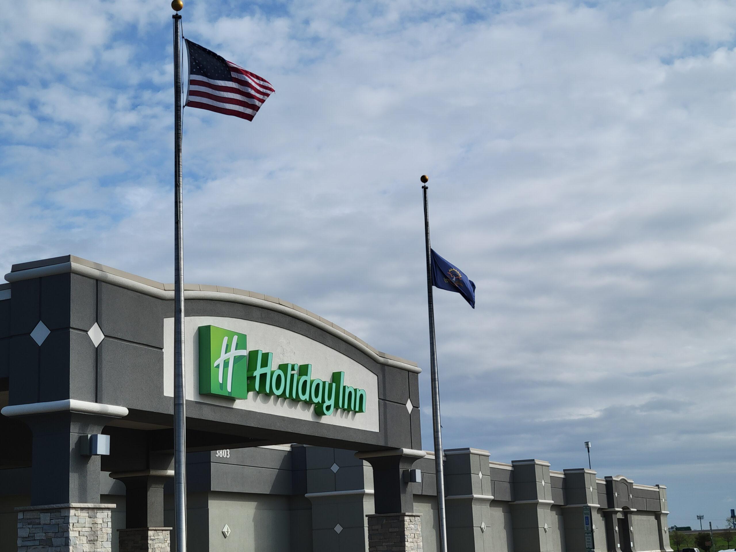20211002 112540 scaled - The Holiday Inn, Fargo North Dakota